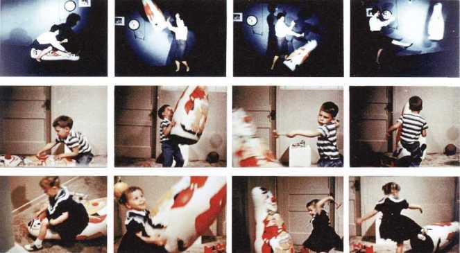 Experiment-Observational-Learning-dengan-Bobo-Doll-oleh-Albert-Bandura